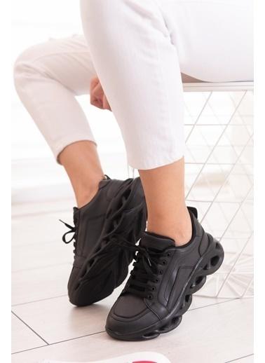 Limoya Ayakkabı Siyah